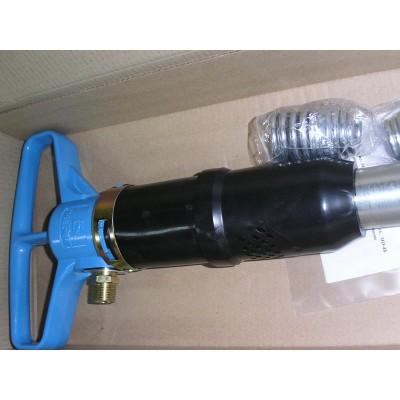 Молоток отбойный пневматический МО-4Б заказать недорого со склада в Днепре