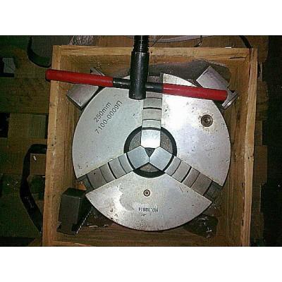 Патрон токарный 7100-0009 Тип-1, заказать недорого со склада в Днепре