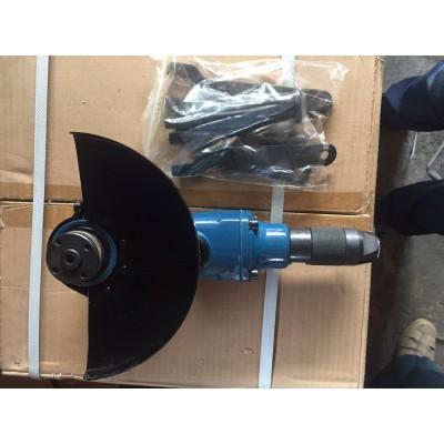 Машинка шлифовальная пневматическая УШ-180 заказать недорого низкая цена.