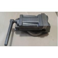Тиски станочные поворотные ГМ-7212П-02