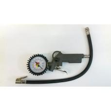 Пневмопистолет с манометром для накачивания шин ПШ-11