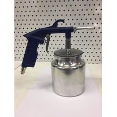 Пистолет пескоструйный пневматический ПП-1
