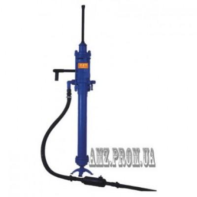 Перфоратор пневматический YSP-45 заказать недорого низкая цена.