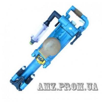 Перфоратор пневматический YT-24 заказать недорого низкая цена.