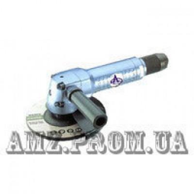 Машинка шлифовальная пневматическая УШ-125 заказать недорого низкая цена.